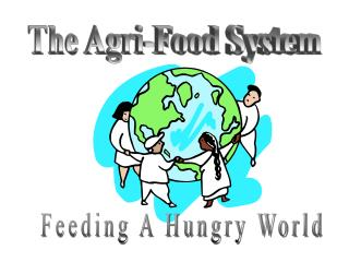 The Agri-Food System
