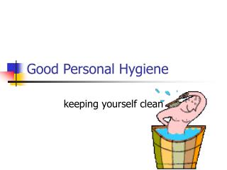 importance of grooming in personal life Poster to raise awareness about the importance of clean water for good hygiene  personal grooming extends personal hygiene as it  life hygiene behaviours, which.