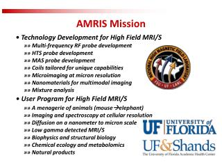 »» Multi-frequency RF probe development »» HTS probe development »» MAS probe development