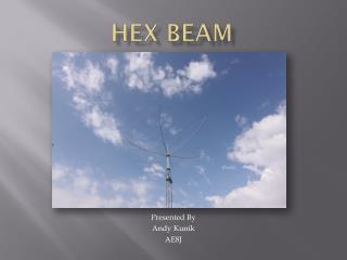 Hex Beam