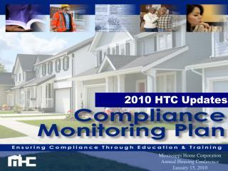 2010 HTC Updates