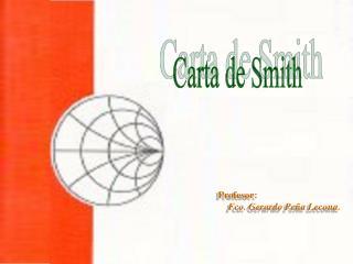 Carta de Smith