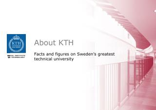 About KTH