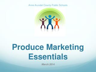 Produce  Marketing  Essentials