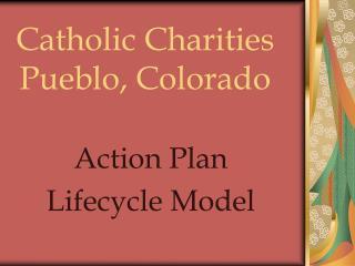 Catholic Charities Pueblo, Colorado