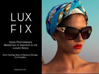 lux-fix