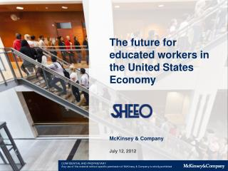 The future for educated workers in the United States Economy