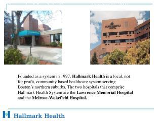 Hallmark Health System