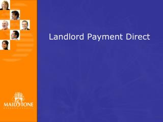 Landlord Payment Direct