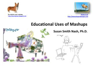 Educational Uses of Mashups