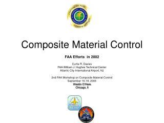 Composite Material Control