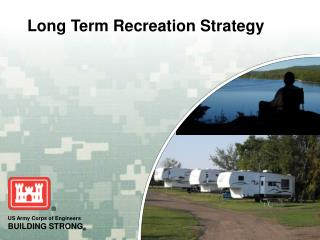 Long Term Recreation Strategy