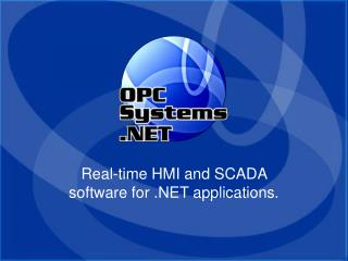 OPC Systems.NET