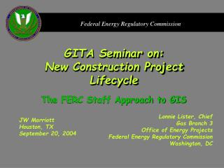 GITA Seminar on: New Construction Project Lifecycle