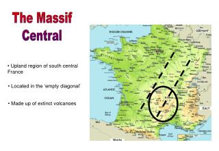 The Massif Central