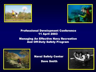 Professional Development Conference                                       11 April 2003