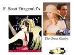 F. Scott Fitzgerald s