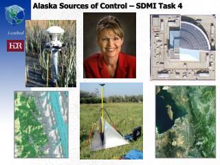 Alaska Sources of Control – SDMI Task 4