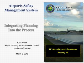 Airports Safety Management System