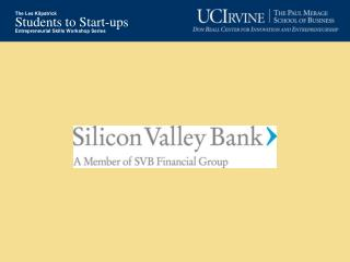 Who is SVB Financial Group?