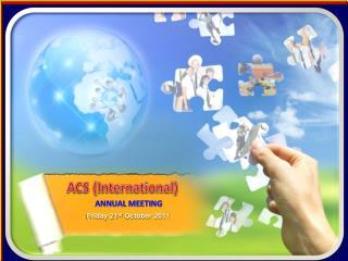 ACS (International)