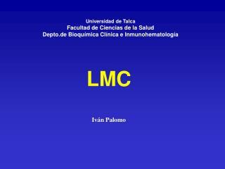 Iv�n Palomo