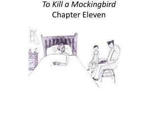 To Kill a Mockingbird Chapter Eleven