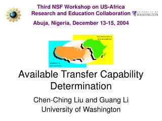 Available Transfer Capability Determination