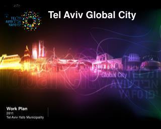 Tel Aviv Global City