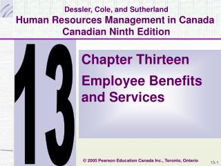 The Changing Role of Employee Benefits
