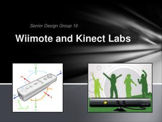 Senior Design Group 16