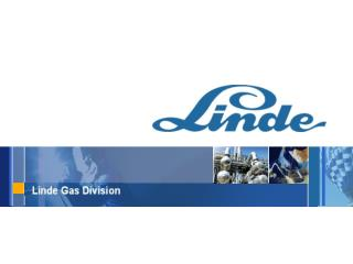 Linde Group Sales and Employees 2011 - worldwide by divisions
