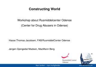 Constructing World