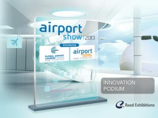 INNOVATION PODIUM