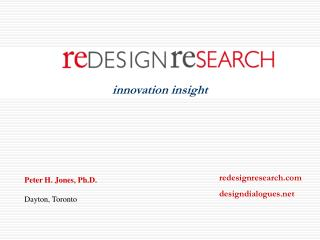 innovation insight