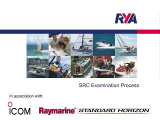 SRC Examination Process