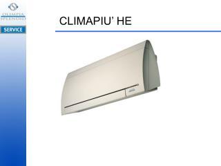 CLIMAPIU' HE
