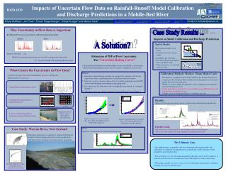 Impacts of Uncertain Flow Data on Rainfall-Runoff Model Calibration