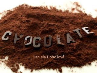 Daniela Dobošová
