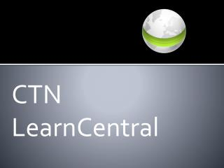 CTN LearnCentral
