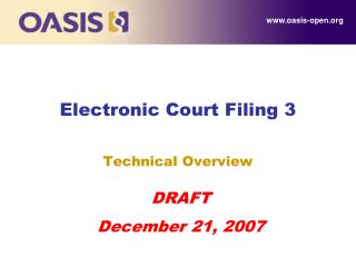 Electronic Court Filing 3