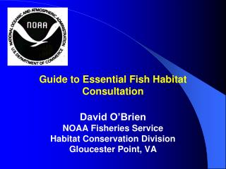 NOAA Fisheries Service