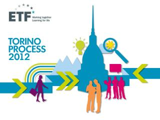 WHAT IS THE EUROPEAN TRAINING FOUNDATION (ETF)?
