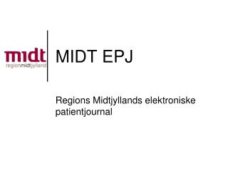 MIDT EPJ