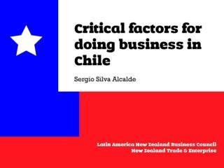 Total area: 756.096 km2 (continental Chile)       1.250.000 km2 (Chilean Antartica)