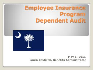 Employee Insurance Program Dependent Audit
