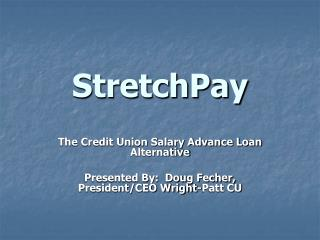 StretchPay