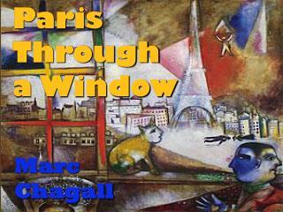 Paris Through a WindowParis Through a Window