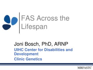 FAS Across the Lifespan