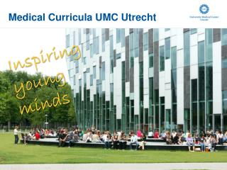 Medical Curricula UMC Utrecht